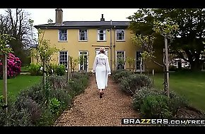 Brazzers - Baby Got Heart of hearts - (Erica Fontes, Ryan Ryder) - Downton Grabby 2