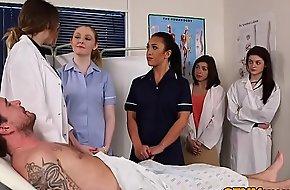 British CFNM nurses cocksucking anyway a lest