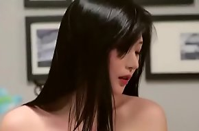 Korean making love