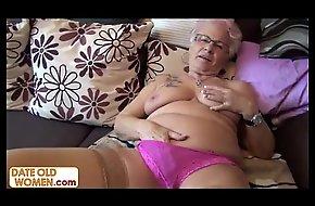 Unnatural 79 domain old grandma