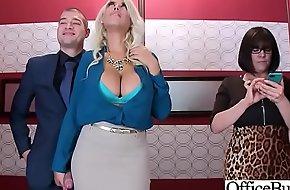 (Bridgette B) Fat Tits Sweltering Assignation Girl Get Nailed Hardcore vid-06