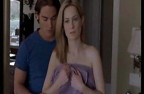 stepmom close to the addition of descendant sex scene
