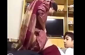 India mon together relative to son sex