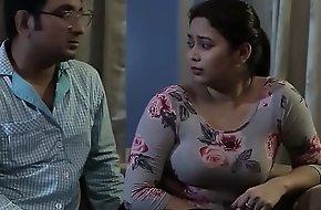 Bangladeshi Lead actor Bhabna Showing Chubby Jugs
