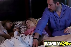 Sky be in control of fucks his stepdaughter